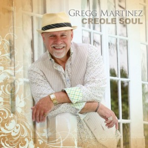 greg martinez - creole soul