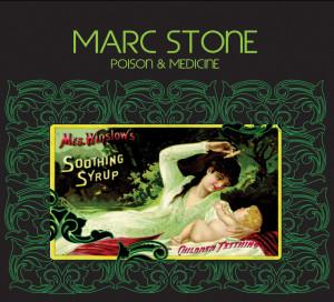 Poison & Medicine cover